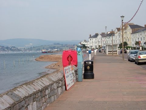 Places to see in ( Exmouth - UK )