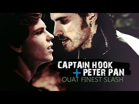 Peter Pan & Captain Hook ♢ Overdose