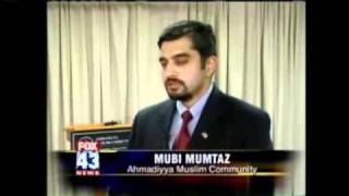 Ahmadiyya Jammat About -Burn A Quran Day-Fox News