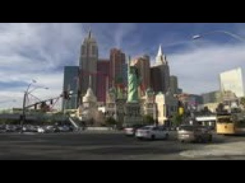 High Tech For Casino Gaming On Display In Vegas