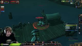 MUSZE POCHWALIĆ START DODATKU - World of Warcraft: Battle for Azeroth