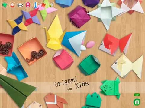 Kids Origami 1 Free - Apps on Google Play