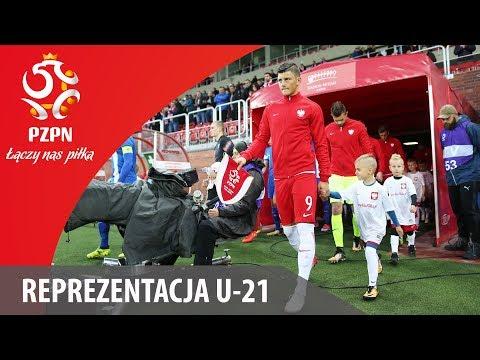 U-21: Kulisy meczu z Finlandią
