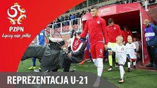 Video Gol Pertandingan Polandia U-21 vs Finlandia U-21