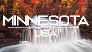 PLACES TO VISIT IN MINNESOTA, USA