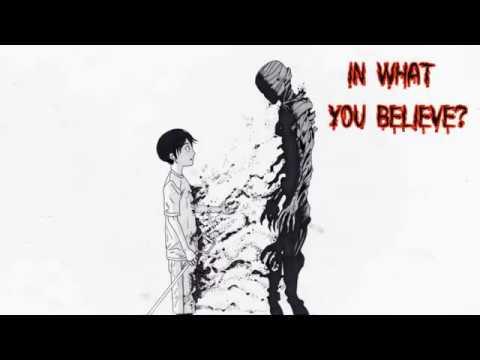 Nightcore - Human (Rag'n'Bone Man) Lyrics
