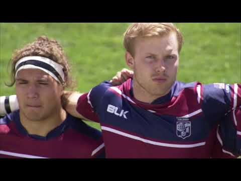 2017 NSCRO Champions Cup Championship match between Claremont vs Tufts