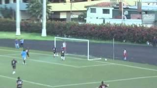 Carabobo FC 3-1 Metropolitanos FC