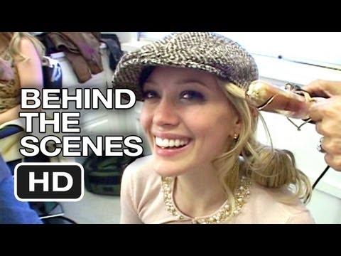Material Girls Behind The Scenes (2006) - Hilary Duff Movie HD