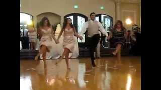 Армянская свадьба - arcax.mp4