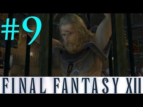 Let´s Play Final Fantasy 12 #9 (HD+) - Wiedersehen mit Bash!