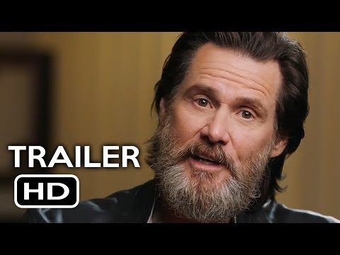 Jim & Andy: The Great Beyond   1 2017 Jim Carrey Netflix Documentary Movie HD