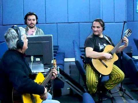 Video: Grupo Semilla graba su primer single en Punta Arenas
