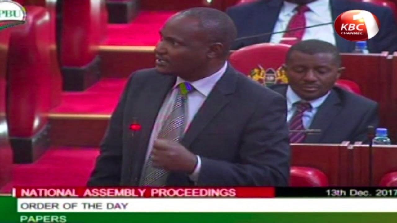 Disharmony in NASA as affiliate parties wrangle over membership in parliamentary