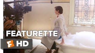 Mary Poppins Returns Featurette - Magic Bathtub (2018) | Movieclips Coming Soon