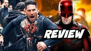 Punisher Season 2 Review NO SPOILERS – Marvel Netflix Series Ranked