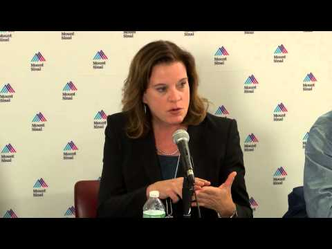 Mount Sinai Health System Town Hall Highlights: Mount Sinai Beth Israel
