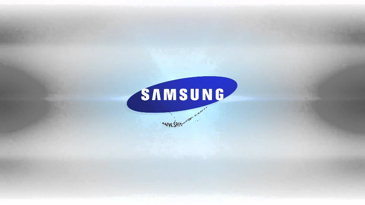 Samsung Wallpaper Hd Group: Samsung Logo Animatie
