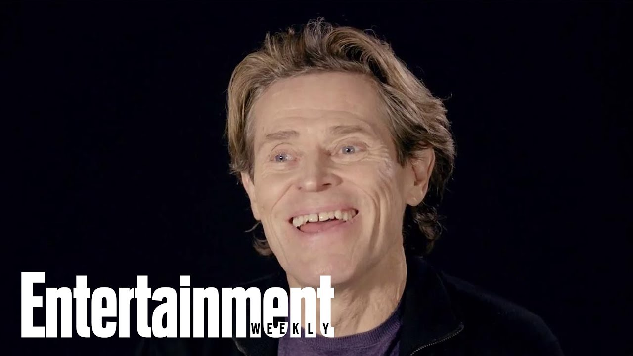Willem Dafoe Saw The World Through Van Gogh's Eyes In 'At Eternity's Gate'