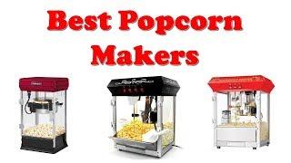 Top 10: Best Popcorn Maker 202…