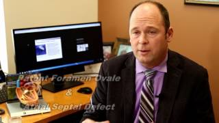 Video Lee MacDonald MD Discusses PFO-Patent Foramen Ovale download MP3, 3GP, MP4, WEBM, AVI, FLV September 2018