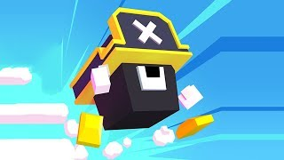 Mon Rush Gameplay | Android Arcade Game