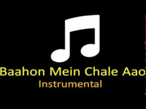 Bahon mein chale aao (cool relaxing soft instrumental music) youtube.