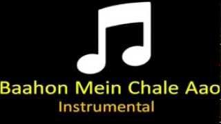 Baahon Mein Chale Aao - Instrumental - Lata Mangeshkar - Anamika