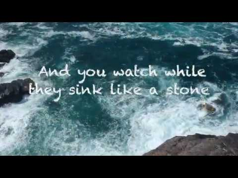 VanderLinde - Floating On Water (Lyrics Video)