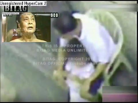 Caught in the act! Pangmomolestiya ng lolong pedophile kay nene! - clipzui.com