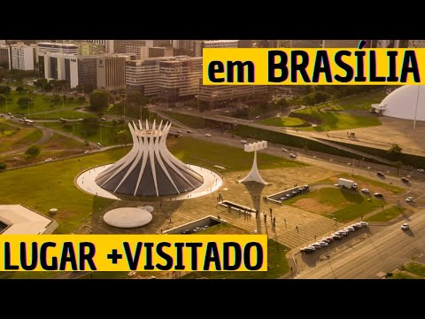 SBT Brasília: O ponto turístico mais visitado de Brasília e queridinho dos turistas em Brasília