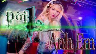 Một Đời Là Anh Em Remix   Khánh Trần Rio ft  DJ Eric TJ Remix