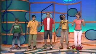 HI5 - Cinco Sentidos ( El Oido ) Completo Latino