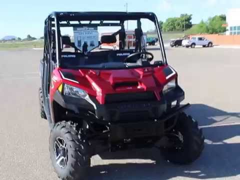 2017 polaris ranger 1000 crew walk around youtube. Black Bedroom Furniture Sets. Home Design Ideas
