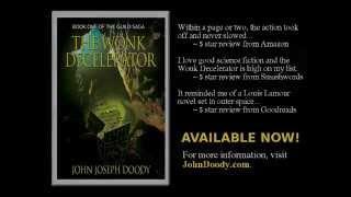 The Wonk Decelerator Trailer