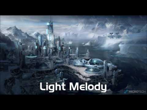 Star Citizen Soundtrack - Light Melody