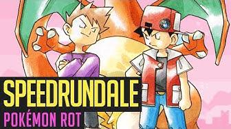 Pokémon Rot (No Glitches) Speedrun in 2:03:19 von Flutz   Speedrundale
