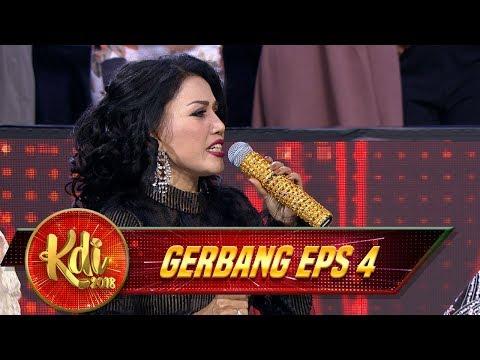 Uhuyyy! Juri Dipancing Untuk Nyanyi Sama Ruben, Raffi dan Wendi - Gerbang KDI Eps 4 (27/7)
