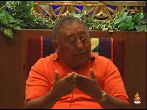Gelek Rimpoche - Challenging the Ego