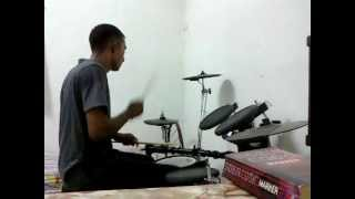 Adiye Kadal Drum Cover.mp3