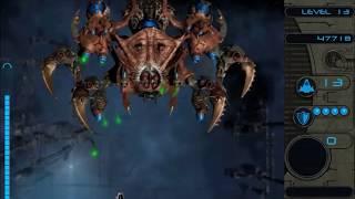 Alien Sky - Mission 7