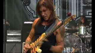 Lynch Mob - Mr Scary - M3 Rock Festival 2012 in HD