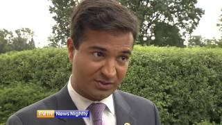 EWTN News Nightly - 2016-06-24