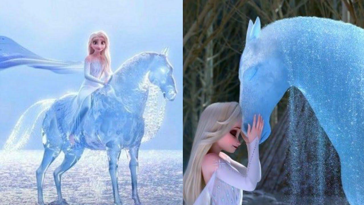Download Elsa 🌺 The most beautiful moments ❄ Disney Princesses ❤ Frozen 😍