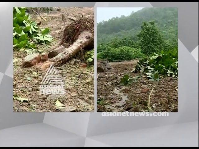 Heavy rain in Kerala | മലപ്പുറത്ത് മഴക്ക് നേരിയ ശമനം