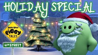 Piggy Tales - 4th Street | Christmas Special - Holiday Heist