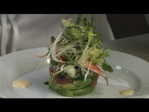 Cold Lobster Salad : Lobster Salads