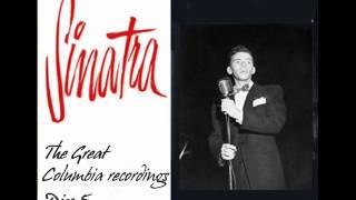 Sinatra: I Guess I