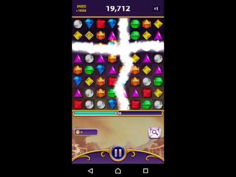 Bejeweled Blitz: RTR200: Episode 4 - Love Potion is OP!