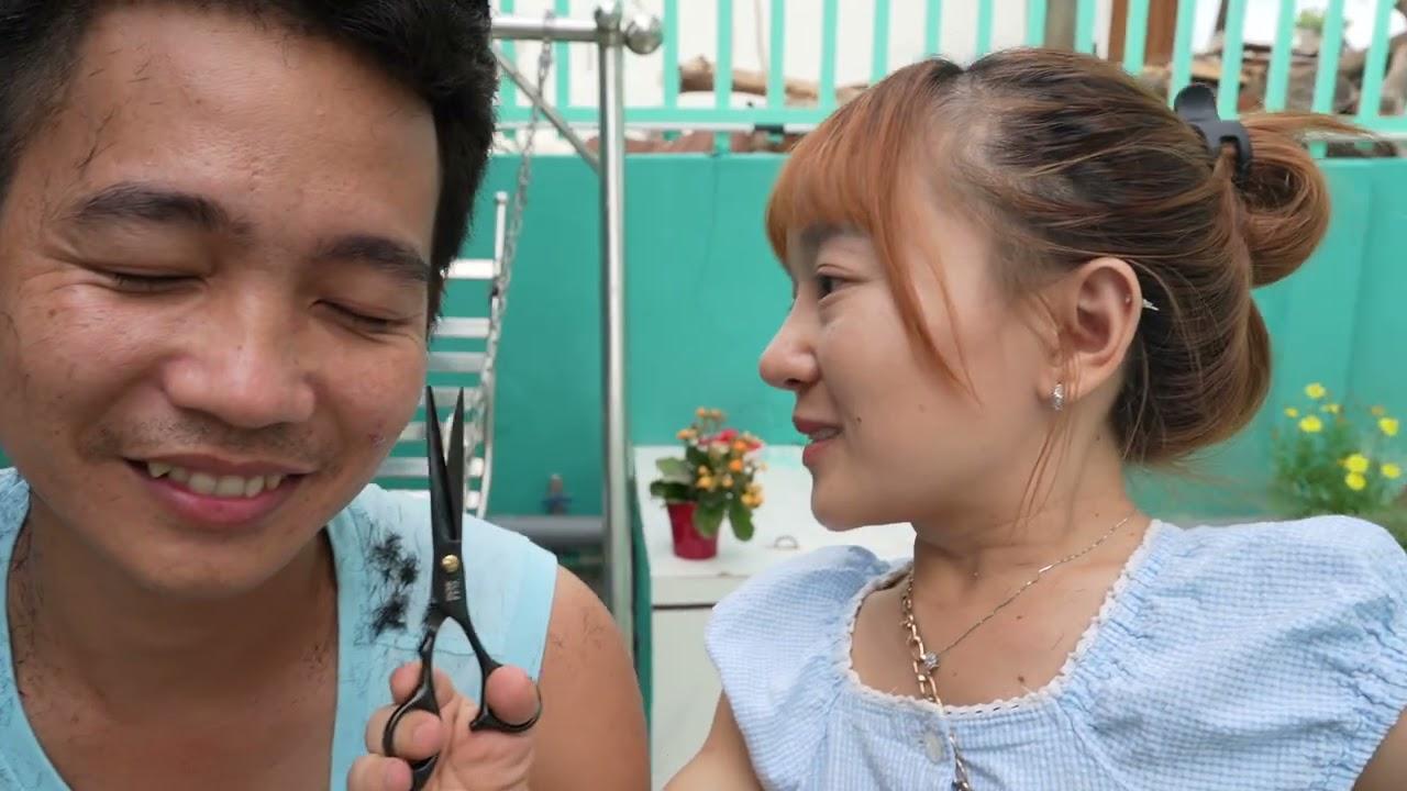 Nhân Viên Độc Lạ Việt Nam Tút lại Nhan sắc Cho Giám Đốc || Ut Mini